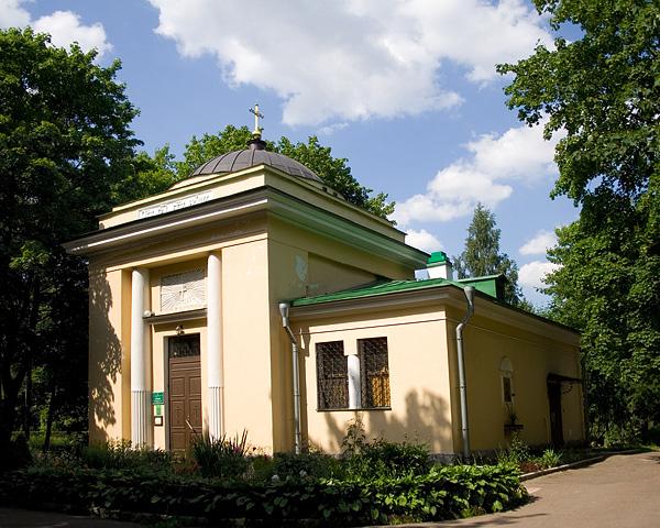 Детская поликлиника черкизовская